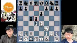 [체스교실] 컴퓨터랑 체스 대국하기