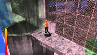 The Fifth Element (PC game 1998, on Windows 7)