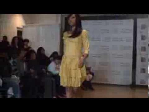 Serenity Fashion Show NYC 2013