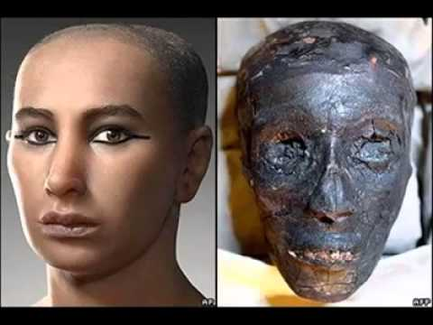 Firon Mummy in Egypt..!!!!