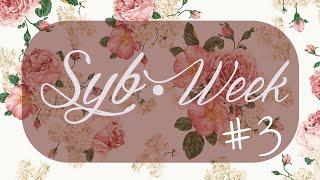 SYB•Week #3 Thumbnail