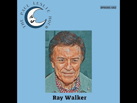 Ray Walker Interview on The Paul Leslie Hour