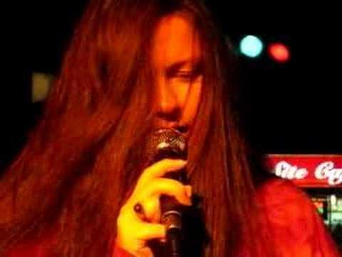 gladstone karaoke with jen