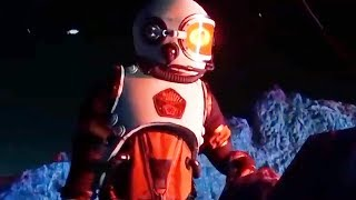 RED MATTER - Release Trailer【PSVR】 Vertical Robot