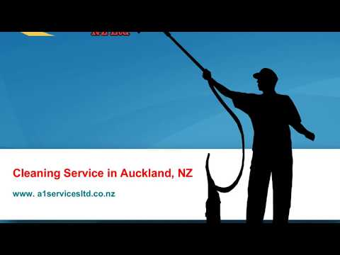 Cleaning Service in Auckland, NZ