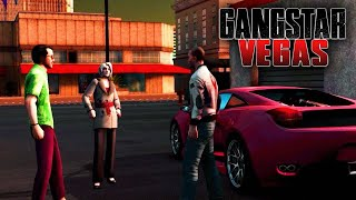Gangstar Vegas (iPad) - Mission #8 - Lift a Ride