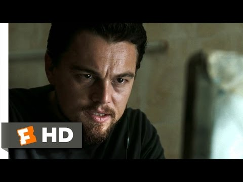 Body Of Lies (8/10) Movie CLIP - The Brothers Of Awareness (2008) HD