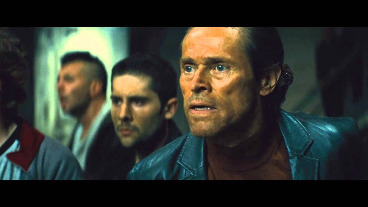 Christian Bale Stars in 'Out of the Furnace' Movie Trailer ...