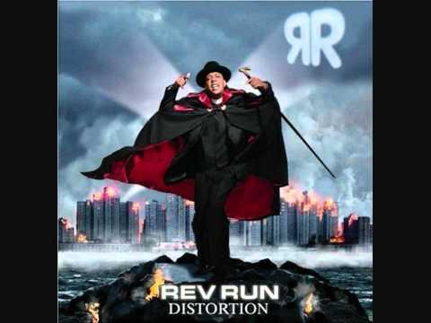 Rev Run - Breaktime