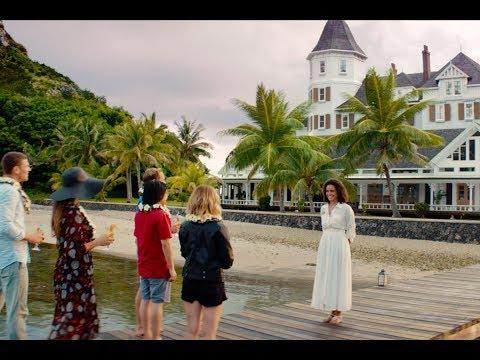 'Fantasy Island' Official Trailer (2020) | Michael Peña, Maggie Q, Lucy Hale