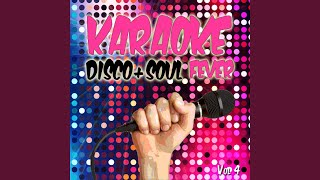 Uptight Everything's Alright (Originally Performed by Stevie Wonder) (Karaoke Version)