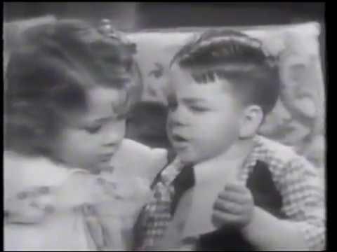 Spanky McFarland on The Pat Sajak Show 5-29-89