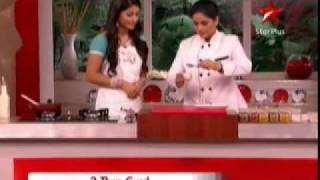 Chef Pankaj Ka Zayka 12th Sept Epi 1 Ft Hina Khan Eng Subs clip0