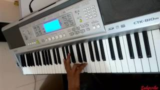 Download Hindi Video Songs - Lollipop lagelu - Piano Cover