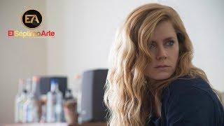 Heridas abiertas (HBO) - Teaser tráiler en español (VOSE - HD)