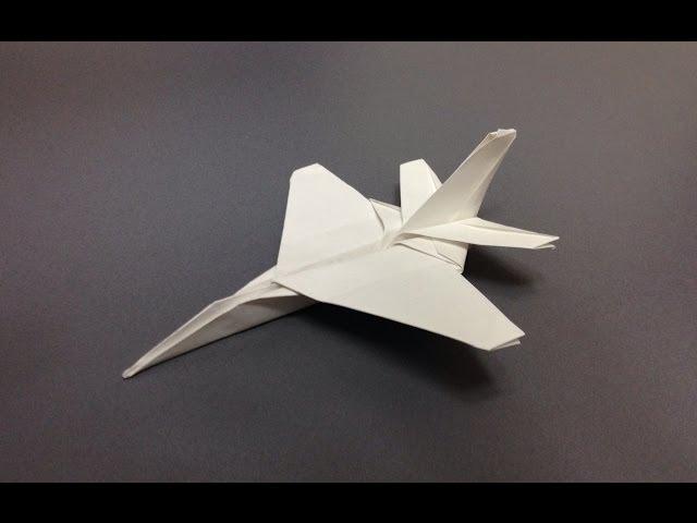 ハート 折り紙:飛行機の作り方 折り紙-youtube.com