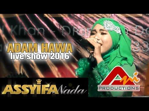 Adam & Hawa - Assyifanada (cover) live Ketapang Sampang Madura - Ani Productions