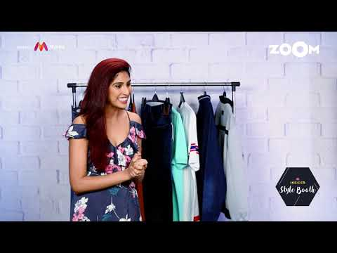 Myntra Insider Gets An Exclusive Makeover | Myntra Style Booth