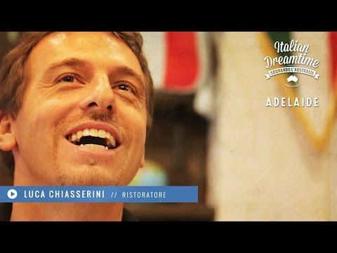 Sognando L'Australia #8 | Luca Chiasserini | Adelaide