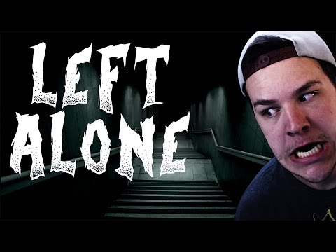 Left Alone #2 - Is This a Prank?