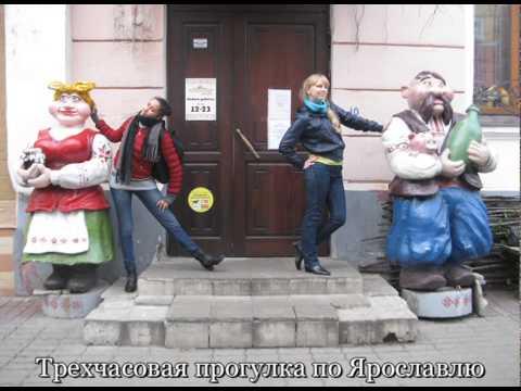Show ballet STyLE (STyLE travel Chelyabinsk)