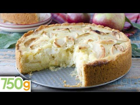 gâteau-aux-pommes-trop-facile---750g
