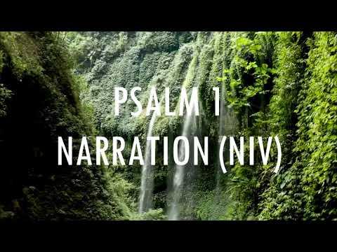PSALM 1 NIV - YouTube