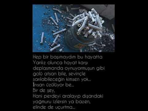 Hâlâ Özlüyorum Seni- Mustafa Görgüç