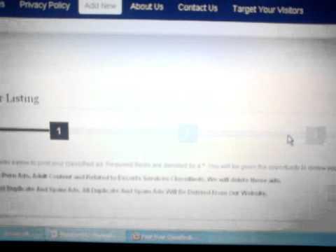 Post Free Classified Ads In India-Classifiedsduniya.com