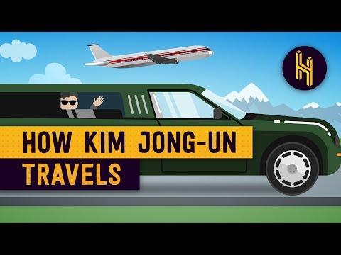 How Kim Jong-un