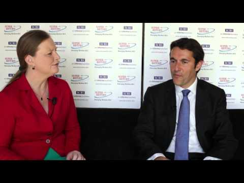 Fundraising and M&A in Africa - Alexandre Alfonsi