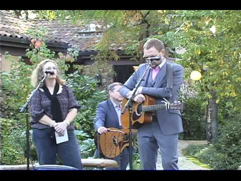Live in the Vineyard: David Gray Interview.mov