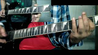 TROUBLE SHANTY JAMRUD COVER