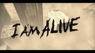 Обзор игры I am Alive