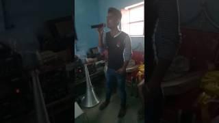 hum tere shahar me karaoke A.k.singh