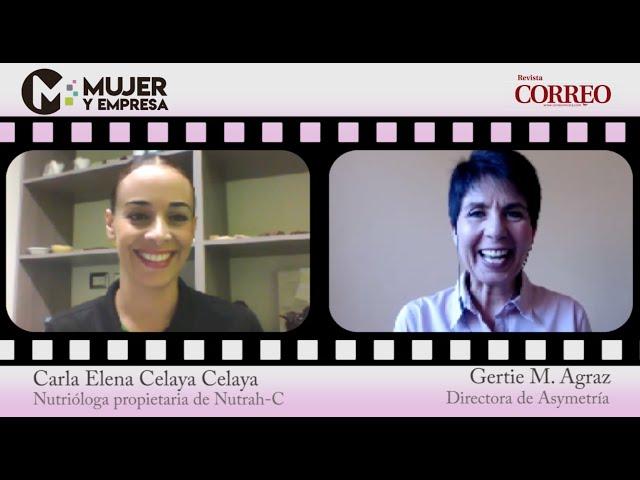 Mujer y Empresa (21 de Julio 2020)