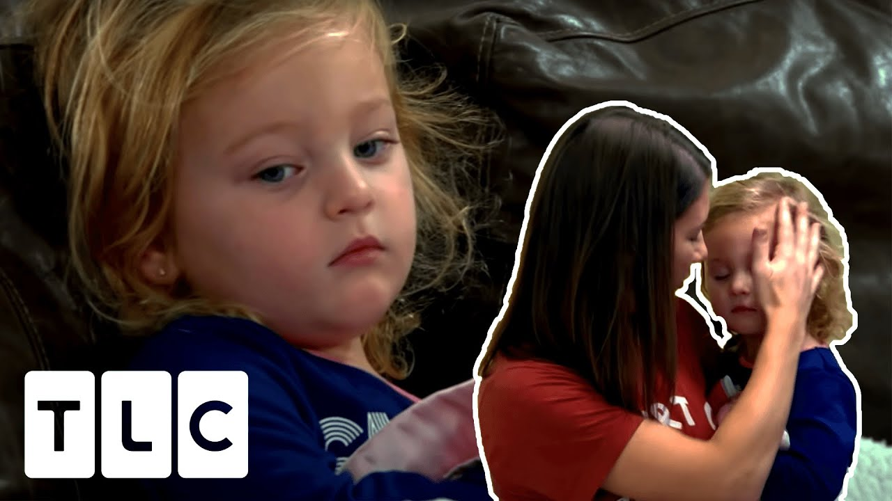 OutDaughtered': Danielle and Adam Busby Figured Out Why All