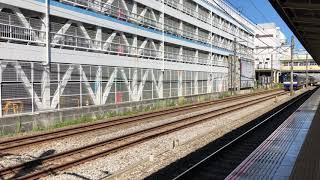 E235系横須賀・総武快速線 試運転 15両フル編成