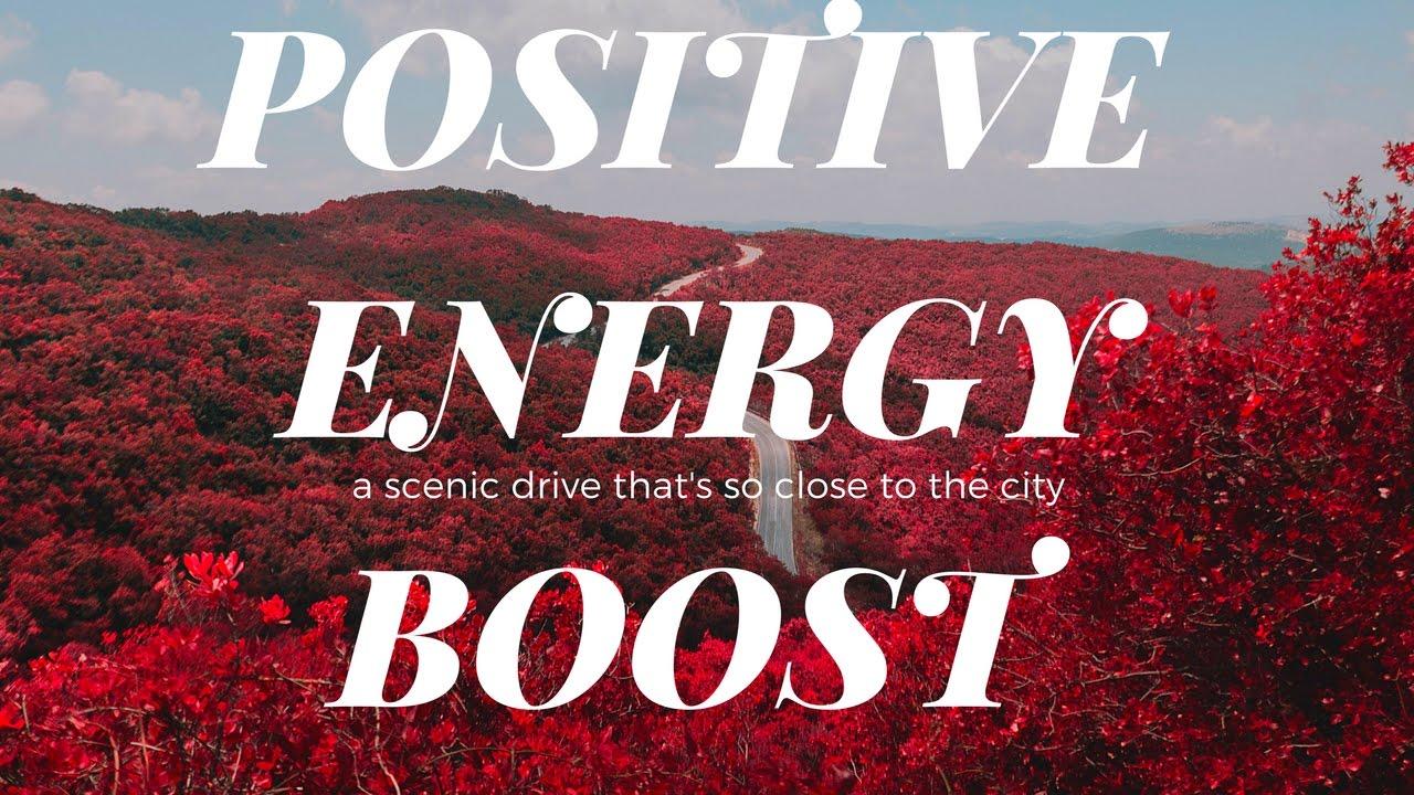 Enlightone: Motivational Video POSITIVE ENERGY BOOST