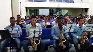 Baixar Infinito amor - Jubal Orquestra Big Band
