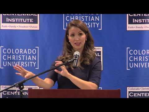 Distinguished Lecture Series  Rebeccah Heinrichs on North Korea, Part 2