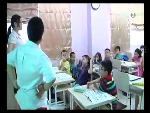 Thần Đồng Đỗ Nhật Nam Dạy Học Tiếng Anh Miến Phí