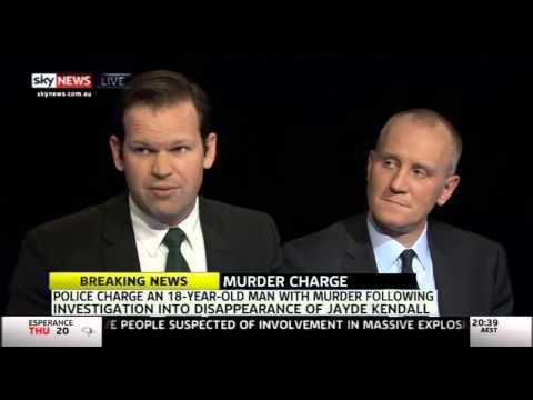Sky News - The Nation