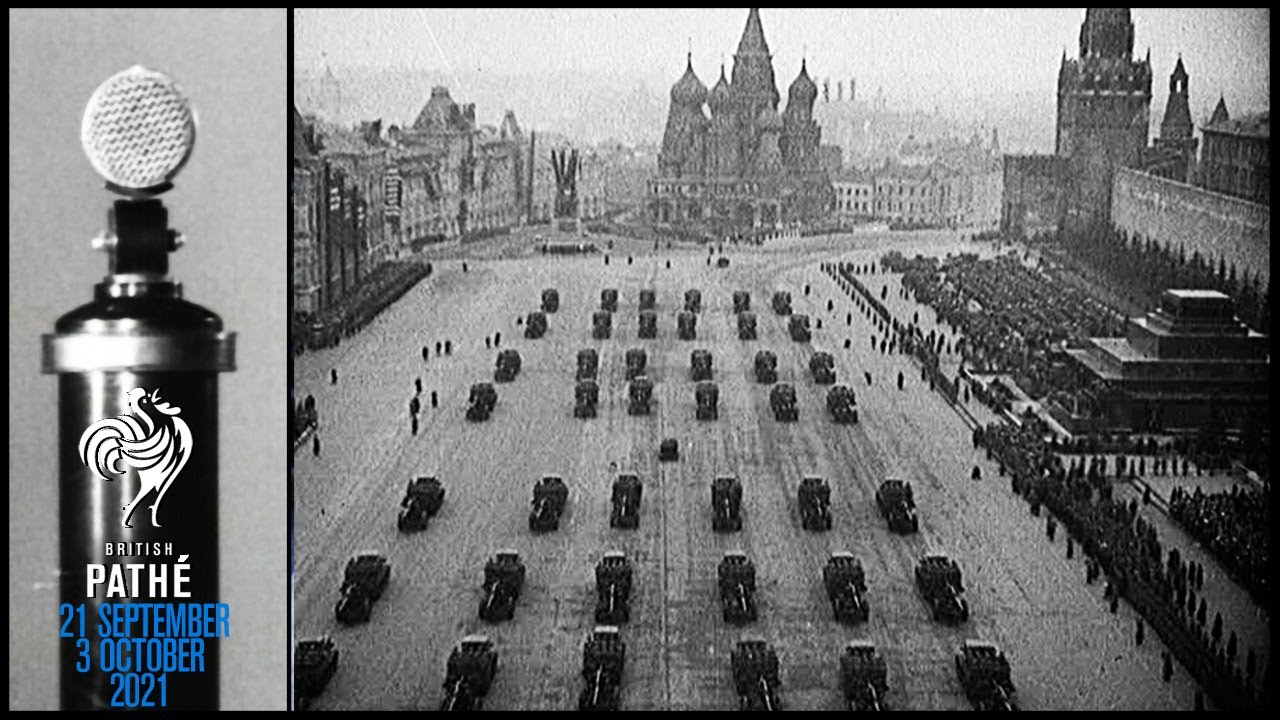 Sentencing at Nuremberg, The Battle of Moscow Begins and more