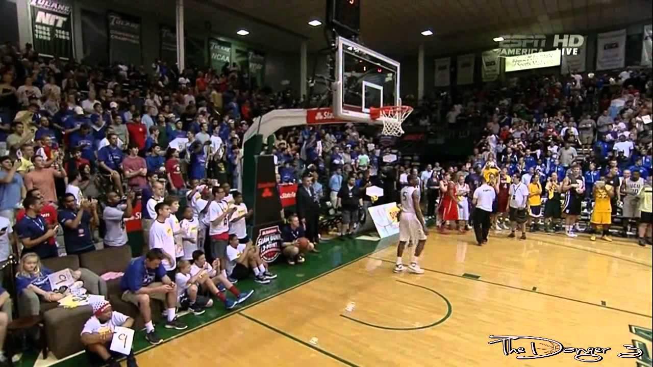 a211c1c8d17 NCAA Slam Dunk Contest 2012 Mix (Full HD) - YouTube