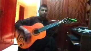 cover cheb khaled hiya hiya et c'est la vie