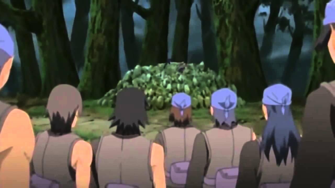 Naruto Unreleased   OBITO's Theme   Anime version HD