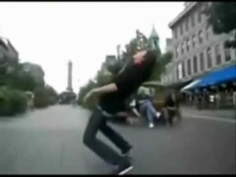 Robot (dance) - Wikipedia
