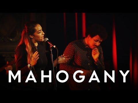Delilah & Liam Bailey - Breathe | Live at Union Chapel