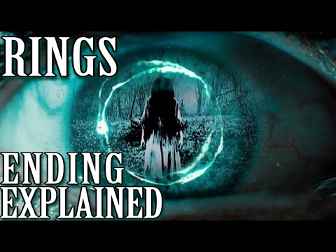Rings Ending Explained Breakdown and Recap - Rings 2? - Samaras Full Story
